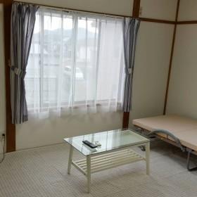 201号室②